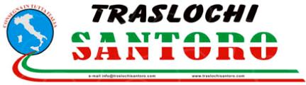Traslochi Santoro
